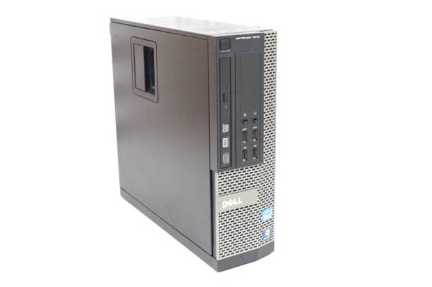 DELL 7010 SFF i3-3220 8GB 250GB