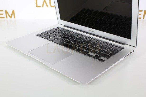 APPLE MACBOOK AIR A1466 i7-4650U 8GB 256GB SSD