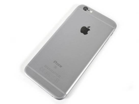 APPLE iPhone 6s A1688 4,7'' 32GB iOS SPACE GRAY