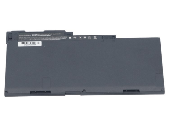 BATERIA DO HP ELITEBOOK 840 G1 840 G2 750 G1 750 G2 850 G1 850 G2 4400mAh