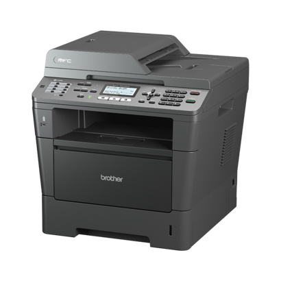 Brother MFC-8520DN 3w1 Mono