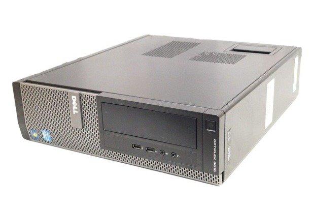 DELL 3010 DT i3-3240 4GB 120GB SSD WIN 10 PRO