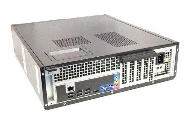 DELL 3010 DT i3-3240 4GB 240GB SSD WIN 10 PRO