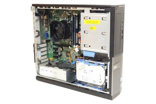 DELL 3010 DT i3-3240 4GB 250GB