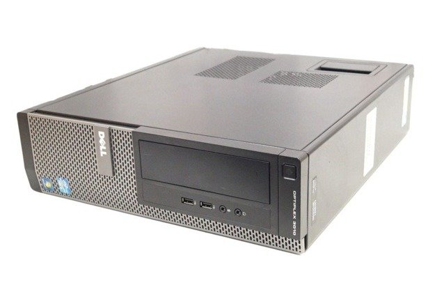 DELL 3010 DT i3-3240 4GB 250GB