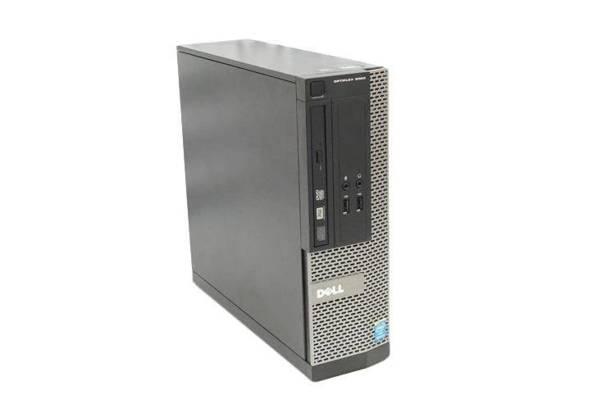 DELL 3020 SFF i3-4130 8GB 240GB SSD WIN 10 HOME