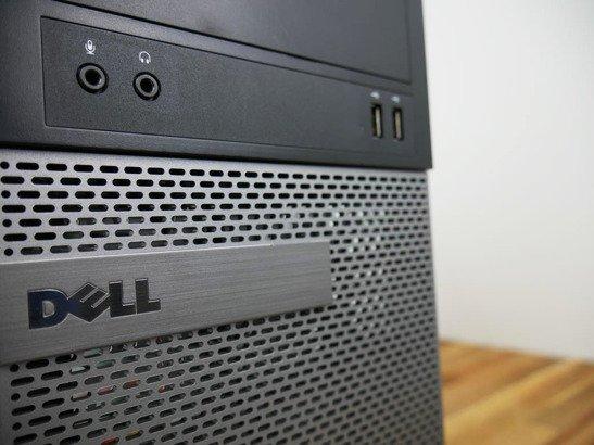 DELL 3020 TW i5-4570 8GB 120GB SSD WIN 10 HOME