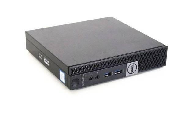 DELL 3040 Micro i3-6100T 8GB 240GB SSD WIN 10 HOME