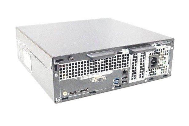 DELL 3040 SFF i5-6500 8GB 240GB SSD WIN 10 HOME