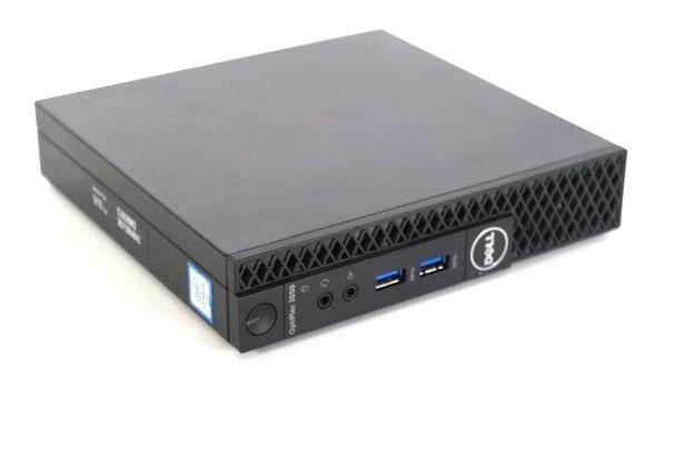 DELL 3050 MICRO i5-6500T 8GB 240GB SSD WIN 10 HOME