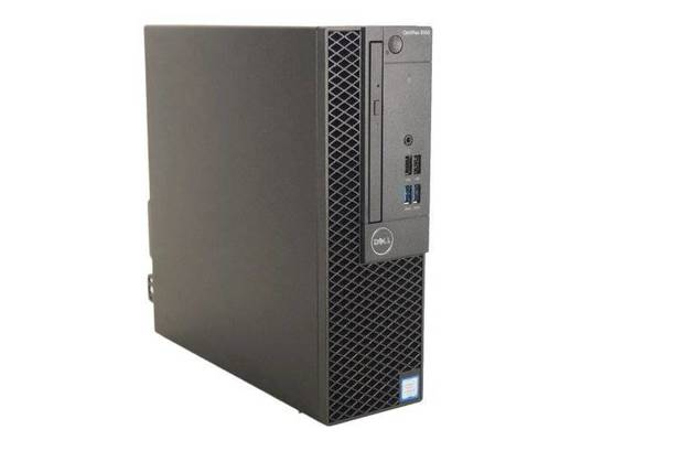 DELL 3050 SFF i5-7500 8GB 240GB SSD WIN 10 HOME