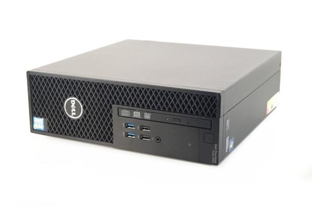 DELL 3420 SFF i5-6500 8GB 240GB SSD WIN 10 HOME