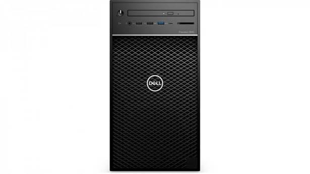 DELL 3640 TW i3-10100 8GB 240GB SSD GT 1030 WIN 10 HOME