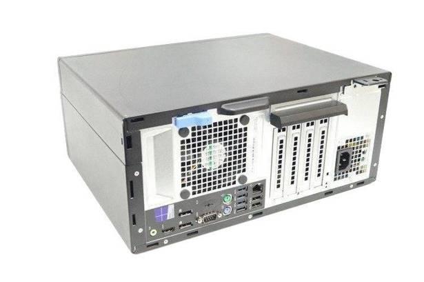 DELL 5040 TW i5-6500 8GB 240GB SSD WIN 10 HOME