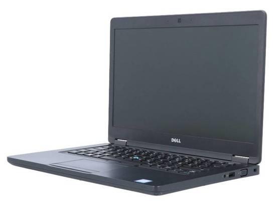 DELL 5480 i5-6300U 8GB 240GB SSD GRW WIN 10 HOME