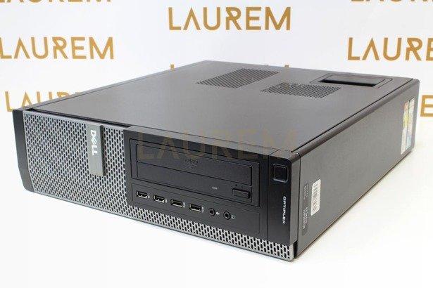 DELL 7010 DT i5-3470 4GB 240GB SSD WIN 10 PRO