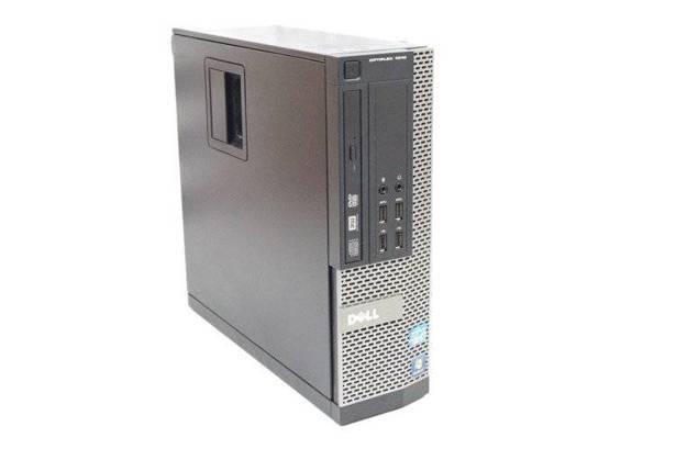 DELL 7010 SFF i5-3470 8GB 120GB SSD