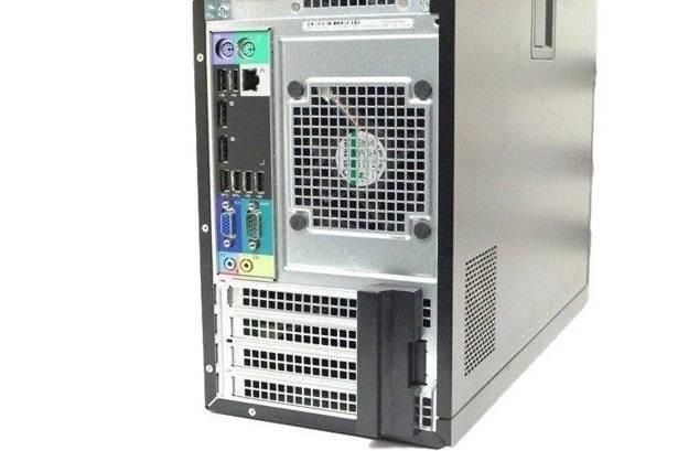 DELL 7010 TW i3-3240 4GB 240GB SSD