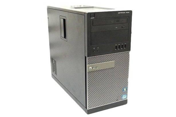 DELL 7010 TW i3-3240 4GB 250GB WIN 10 HOME