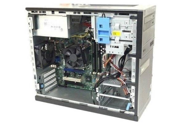 DELL 7010 TW i5-3470 8GB 240GB SSD WIN 10 HOME