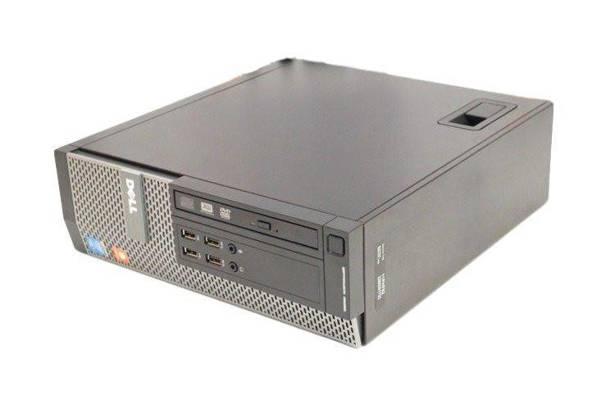 DELL 7020 SFF i3-4150 8GB 120GB SSD WIN 10 HOME