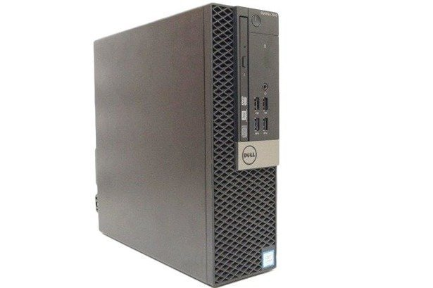 DELL 7040 SFF i5-6500 8GB 240GB SSD WIN 10 HOME