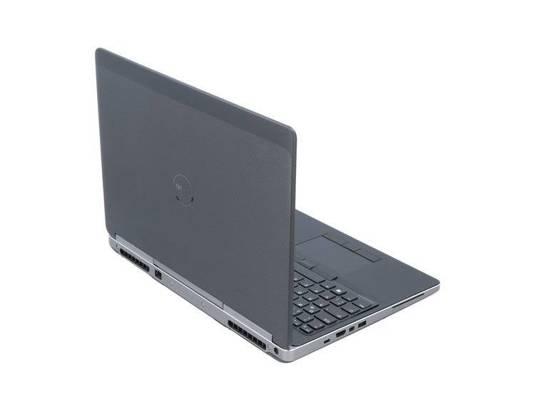 DELL 7520 i7-7820HQ 8GB 240GB SSD FHD M2200 WIN 10 HOME