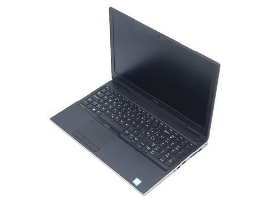 DELL 7530 i7-8850H 16GB 480GB SSD 4K P3200 WIN 10 HOME