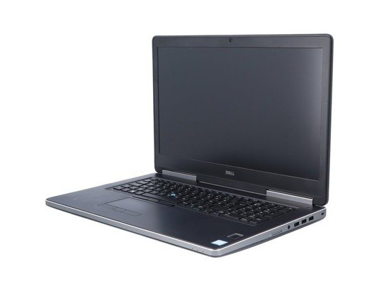 DELL 7710 i7-6920HQ 8GB 240GB SSD FHD M3000M WIN 10 HOME