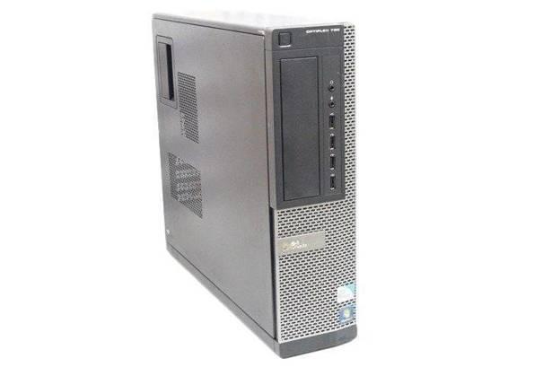 DELL 790 DT i3-2100 4GB 250GB