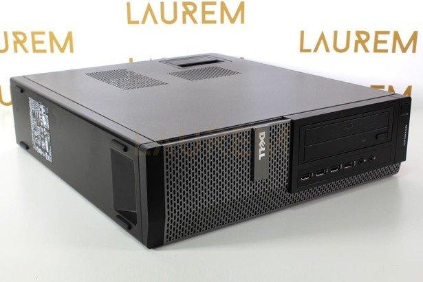 DELL 9010 DT i3-3220 4GB 240GB SSD