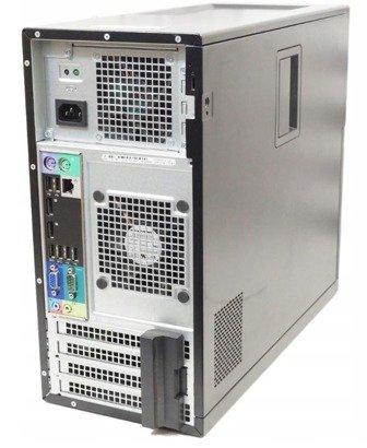 DELL 9010 TW i5-3470 8GB 240GB SSD WIN 10 PRO