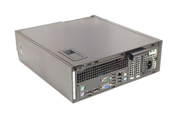 DELL 9020 SFF i7-4770 8GB 240GB SSD WIN 10 HOME