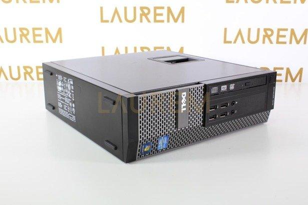 DELL 990 SFF i5-2400 4GB 250GB WIN 10 PRO