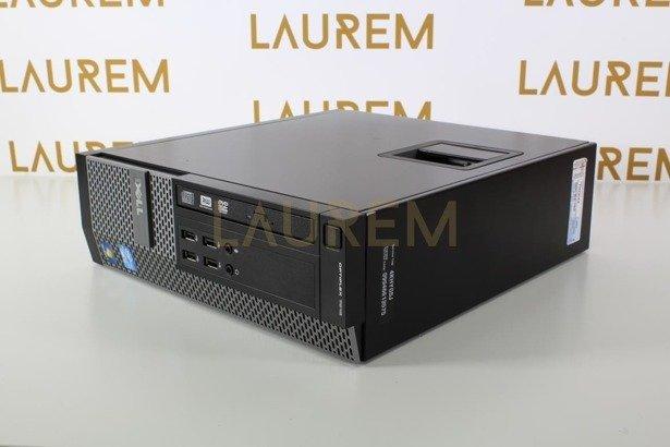 DELL 990 SFF i5-2400 8GB 250GB