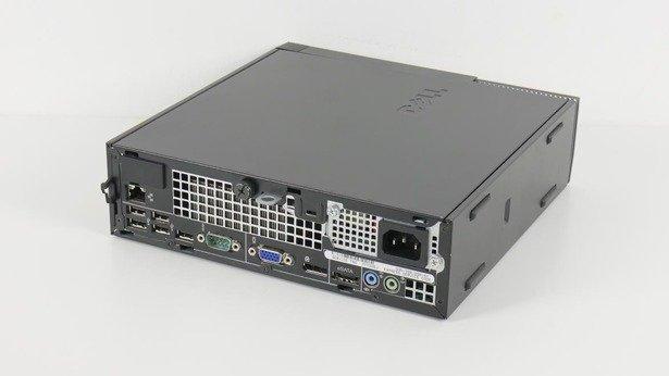 DELL 990 USFF i5-2400s 8GB 120GB SSD