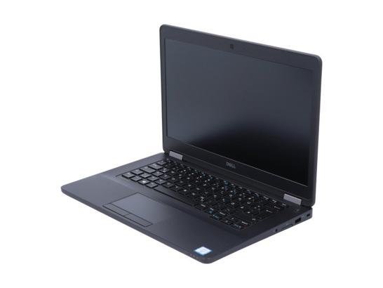 DELL E5470 i3-6100U 8GB 240GB SSD FHD WIN 10 HOME