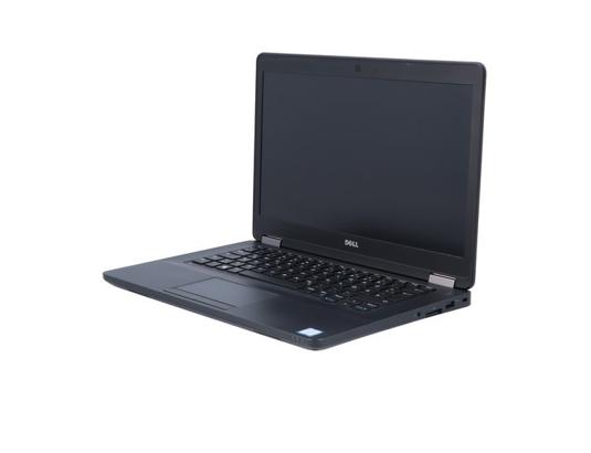 DELL E5470 i5-6300HQ 8GB 240GB SSD WIN 10 HOME