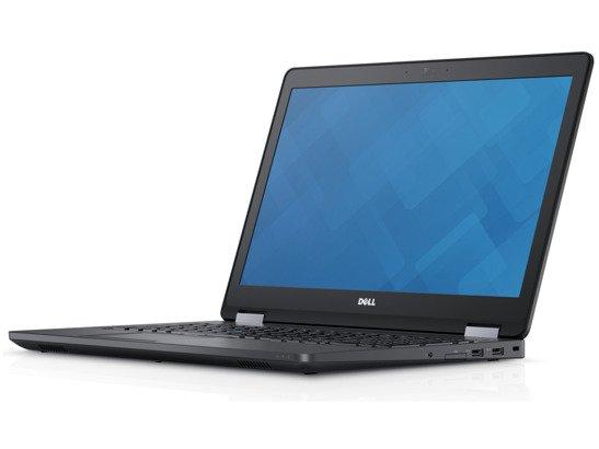 DELL E5470 i5-6300U 8GB 128GB SSD WIN 10 HOME