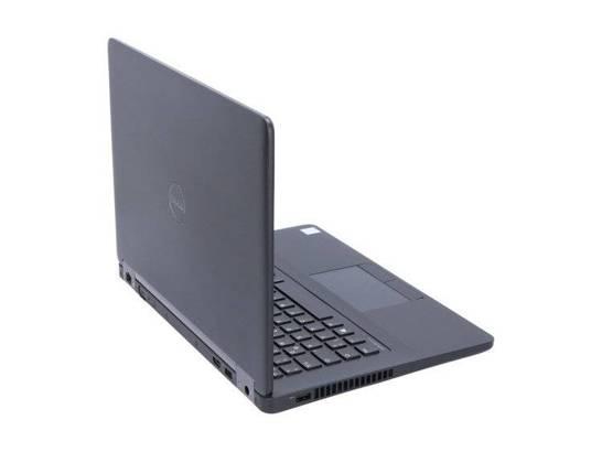 DELL E5470 i5-6440HQ 16GB 240GB SSD FHD