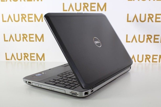 DELL E5530 i3-3120M 4GB 320GB WIN 10 HOME