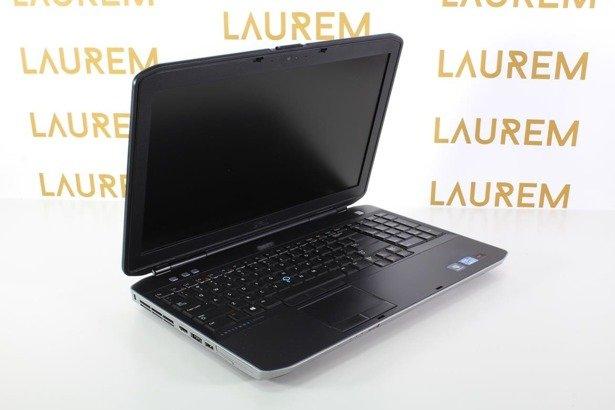 DELL E5530 i5-3210M 4GB 120GB SSD WIN 10 HOME
