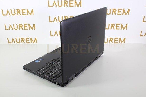 DELL E5540 i3-4010U 8GB 120GB SSD WIN 10 PRO