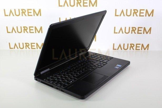 DELL E5540 i3-4010U 8GB 500GB WIN 10 PRO