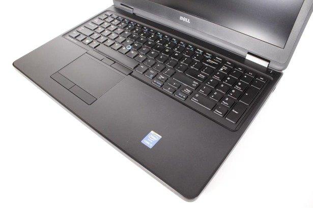 DELL E5550 i5-5300U 8GB 120SSD FHD WIN10 PRO