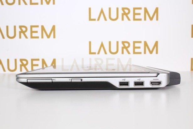 DELL E6220 i5-2520M 4GB 240GB SSD WIN 10 HOME