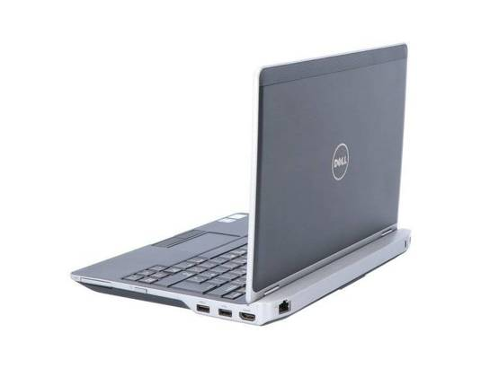 DELL E6230 i5-3320M 4GB 120GB SSD WIN 10 HOME