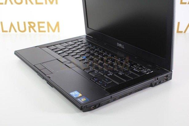 DELL E6410 i5-520M 4GB 240GB SSD