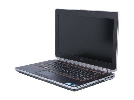 DELL E6420 i5-2520M 4GB 120GB SSD HD+