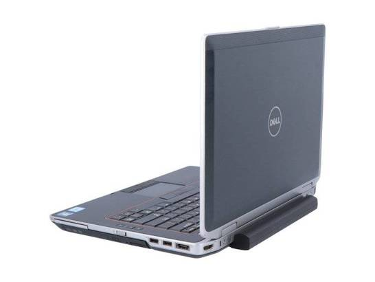 DELL E6420 i5-2520M 8GB 120GB SSD HD+ WIN 10 PRO